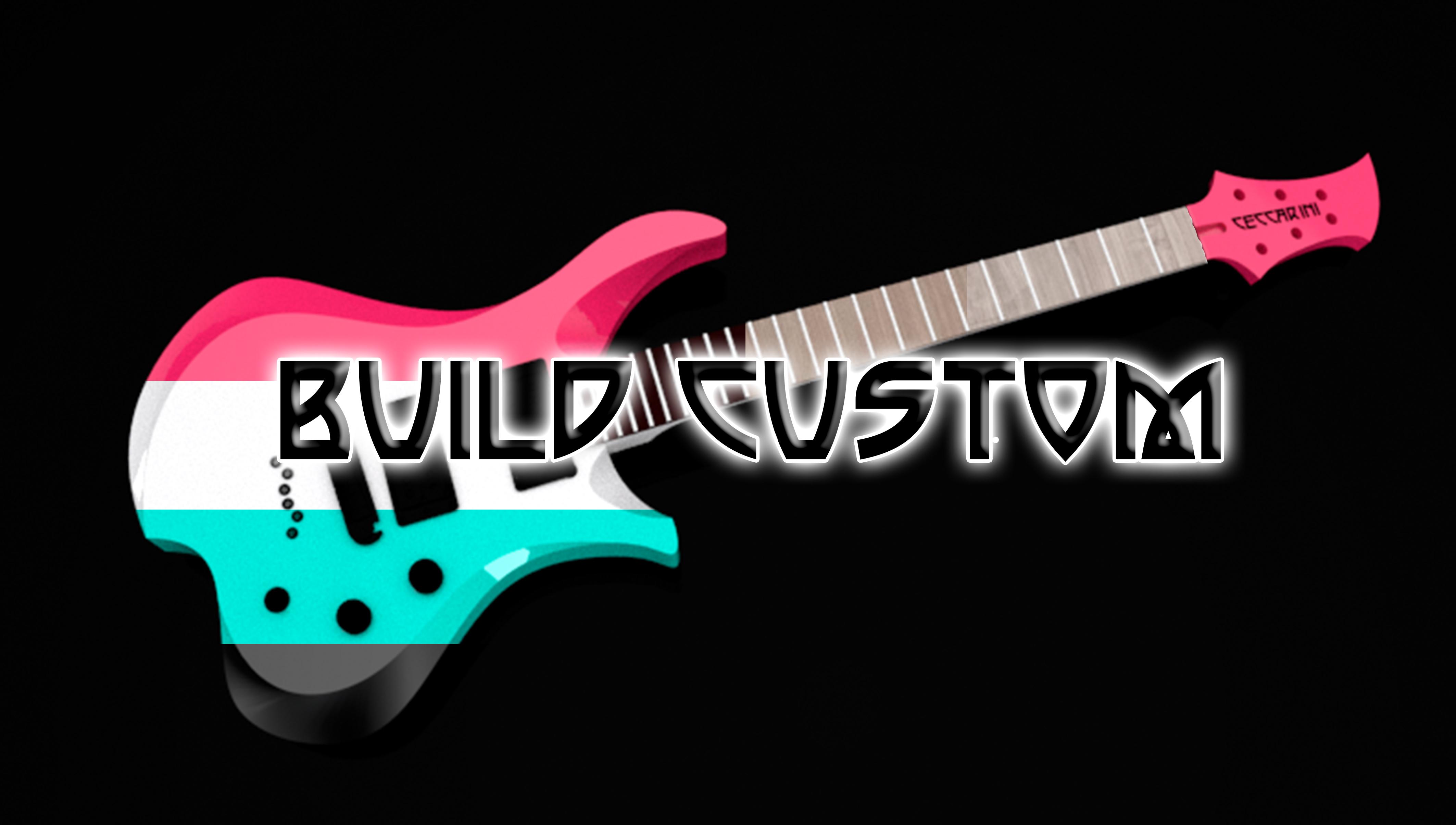 Build Custom